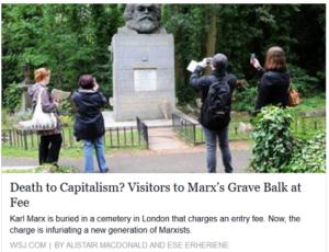 marx-grave