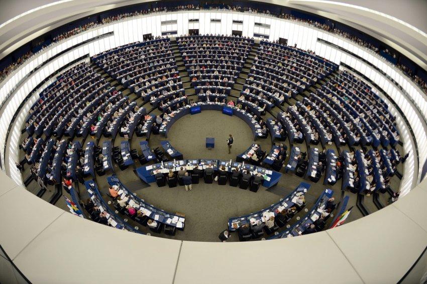NSA truy cập được vào hệ thống thông tin liên lạc của các phái bộ EU ở Washington và New York. (DPA)